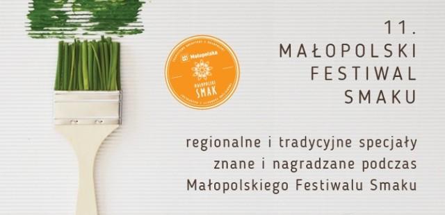 29, 30 sierpnia 2015, 10.00-18.00 Ponad pięćdziesięciu lokalnych producentów z całej Małopolski, których wyroby przeszły zwycięsko rywalizację podczas regionalnych półfinałów, zawita 29 i 30 sierpnia na krakowski plac Wolnica.