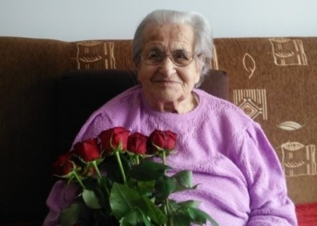 Teodora Tokarczyk z Sulechowa obchodzi jubileusz 100-lecia urodzin.Z tej okazji jej rodzina odebrała od władz miasta gratulacje i życzenia dla jubilatki