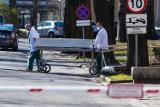 COVID-19 zbiera śmiertelne żniwo. Najwięcej zgonów zakażonych w Europie odnotowano w Polsce