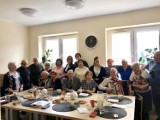 Tu jest aktywnie, wesoło i rodzinnie. Trzy lata działalności Żuławskiego Klubu Seniora.