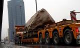 Nietypowe znalezisko na placu budowy wieżowca Varso. Tego, nikt się nie spodziewał! [ZDJĘCIA]