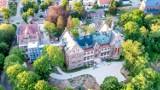 Dawny szpital księżnej Doroty w Żaganiu! Kończy się renowacja naszej perełki! Tu będzie nowa siedziba szkół muzycznych!