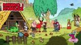 """""""Kajko i Kokosz"""" z komiksów i Netflixa na konsole. Uda się?"""
