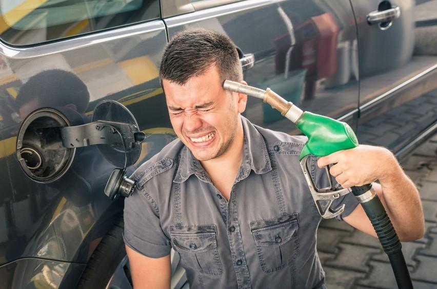 Ceny paliw w Polsce są niższe niż w innych państwach Europy?...