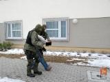 Zatrzymano pasera, który ukradł auto warte 160 tysięcy złotych (ZDJĘCIA)