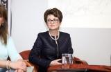 Spotkanie autorskie z Anną Osowską w Olsztynie [zdjęcia]