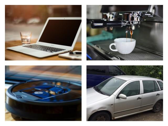 """Niemal każdego dnia na licytacje komornicze wystawiane są domy, samochody, różnego rodzaju sprzęty, jak laptopy, lodówki, konsole do gier, meble. Sprawdziliśmy wybrane licytacje komornicze w Bydgoszczy. Ceny wywoławcze są tam niejednokrotnie sporo niższe od tych rynkowych!  Kliknij w """"zobacz galerię"""" i zobacz te oferty."""
