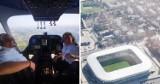 Ostatni lot! Zeppelin ZF leci przez Katowice, Tychy, Bielsko-Białą i Sosnowiec