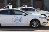 Zbadano poczucie bezpieczeństwa i zaufanie pasażerów autonomicznych samochodów