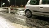 Uwaga oblodzenie! Ostrzeżenie meteorologiczne I stopnia dla powiatu radomszczańskiego [4.03]