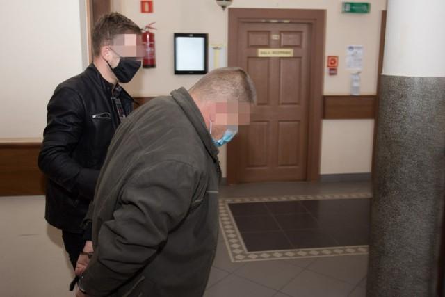 Tomasz G., którego Prokuratura Rejonowa w Słupsku podejrzewa o zgwałcenie ustczanki, został aresztowany na początku listopada. Nadal pozostanie w areszcie