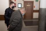 Podejrzany o zgwałcenie ustczanki pozostanie w areszcie