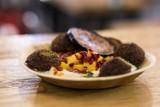 Najlepsze jedzenie wegańskie i wegetariańskie w Toruniu według portalu TripAdvisor