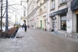 Władze miasta utrudniają życie przedsiębiorcom? Radni apelują do prezydenta miasta w sprawie ogródka przy ul. Marszałkowskiej