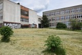 Pawilon największej szkoły w Kielcach zostanie przerobiony na mieszkania [ZDJĘCIA]
