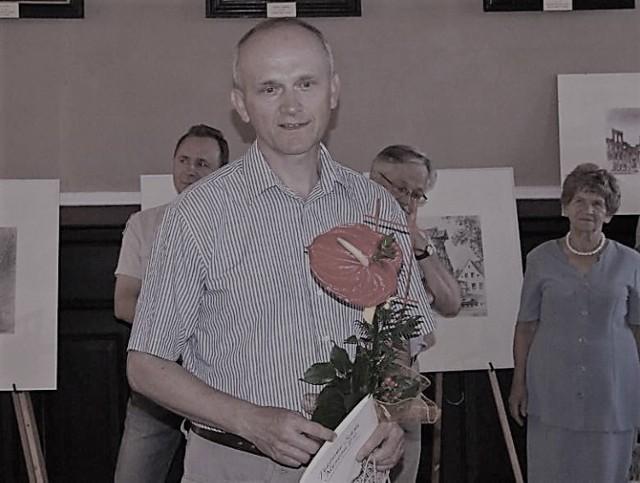 Piotr Gawłowski ukochał sobie Chełmno. W czwartek pożegna go delegacja przyjaciół z Miasta Zakochanych