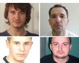 Zobacz gwałcicieli, których szuka policja. Oto ich nazwiska i zdjęcia