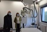 Cyfrowy rentgen w Pogotowiu w Pruszczu wkrótce będzie działać. Trwają ostatnie testy |ZDJĘCIA
