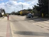 Powiat pleszewski z dofinansowaniem! Są pieniądze na remont ulicy Poniatowskiego w Pleszewie