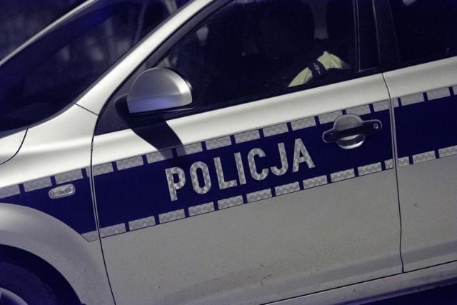 Policjantom z hrubieszowskiej komendy grozi trzy lata pozbawienia wolności za niedopełnienie obowiązków służbowych