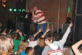 Archiwum Szczecińskich Klubów. Koncert Jamala w 2009 roku w Heya Club