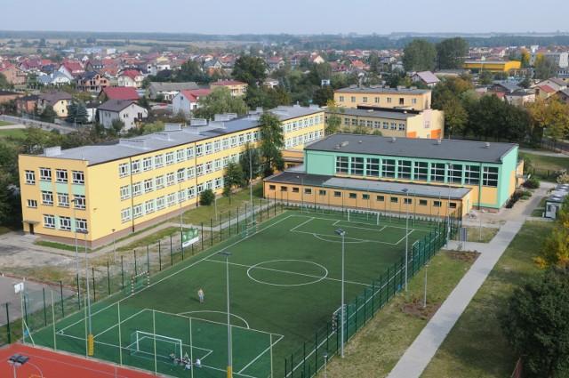 Koronawirus w Szkole Podstawowej nr 3 w Bełchatowie. Zawieszono zajęcia stacjonarne
