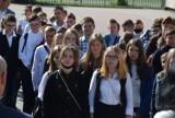 SP 3 Gniezno. Inauguracja roku szkolnego 2021/2022