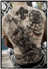 Tatuaże naszych Czytelników. Zobacz, czym mogą się pochwalić!