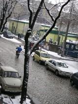 Czy to możliwe, aby motocyklista tęsknił za śniegiem?