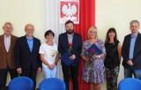 Nowi-starzy dyrektorzy placówek oświatowych w powiecie szczecineckim [zdjęcia]