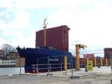Kolejne wizje rozwoju usteckiego portu. Tym razem w Krajowym Planie Odbudowy