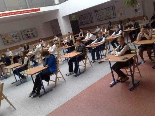 Próbny sprawdzian szóstoklasisty z CKE juz 17 grudnia 2014