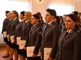 Podlaskie policjantki zostały wyróżnione za wzorową służbę [zdjęcia]