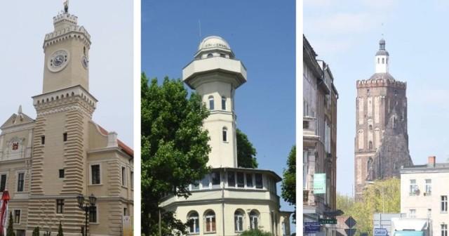 Kliknij w galerię zdjęć i zobacz, gdzie w Lubuskiem mamy wieże widokowe