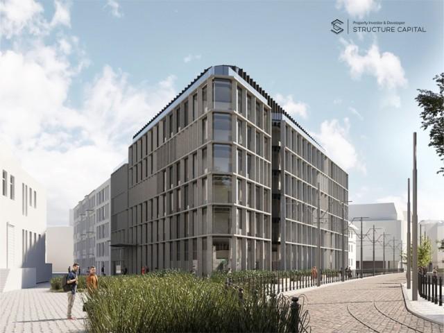 Inwestor zapewnia, że budynek, w którym będzie funkcjonować hotel Occidental, nie zdominuje przestrzeni, ma wpisać się w ten prestiżowy adres. Rozważa się, by fasada obiektu była szklana. Na dole znajdą się restauracja i kawiarnia