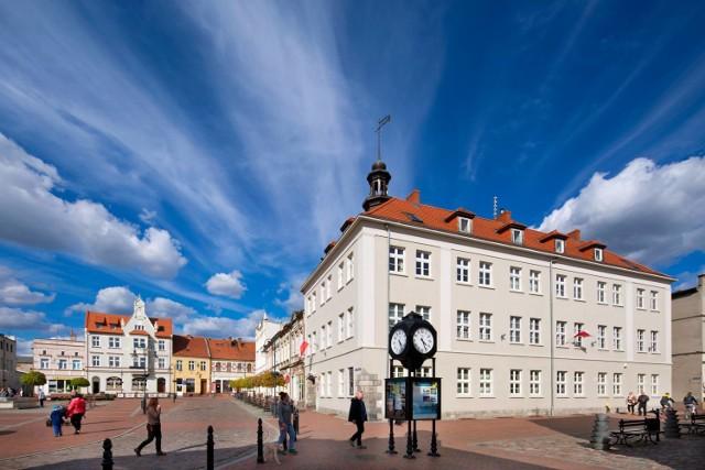 Samorządy z powiatu tucholskiego znalazły się  w rankingu miesięcznika Wspólnota. Kryterium zamożności były dochody samorządów przypadające na jednego mieszkańca.