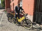 Słupski rower miejski - jak się nim jeździ? [ZDJĘCIA, WIDEO]
