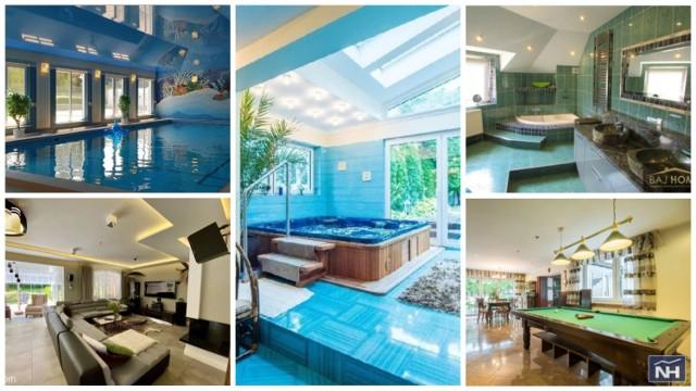 Piękne i luksusowe rezydencje na sprzedaż w Grudziądzu i okolicy