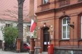 Oflagowana Wschowa - flagi w mieście z okazji 11 listopada
