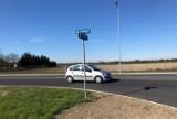 Ulica Osiecka przejezdna już dla pojazdów. Można dojechać do cmentarza i do Osiecznej