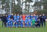 Błękitni wracają do piłkarskiej elity juniorów
