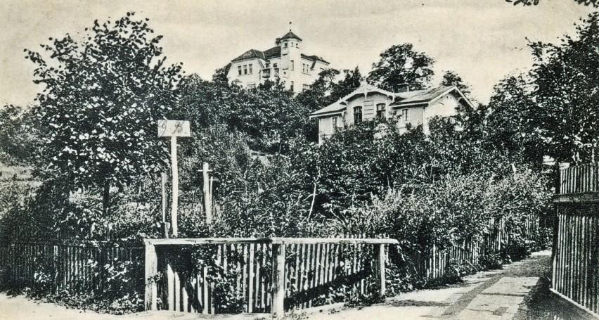 Połączenie ulicy Nadodrzańskiej z Jaskółczą.