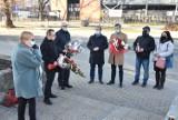 Malbork. Narodowy Dzień Pamięci Żołnierzy Wyklętych. Obchody 1 marca ze Stowarzyszeniem Historycznym 5 Wileńskiej Brygady AK
