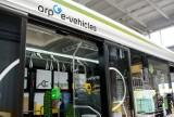 Jak przebiegają testy autobusów elektrycznych w Zawierciu?