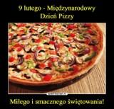 Międzynarodowy Dzień Pizzy już w ten weekend (ZOBACZ MEMY)