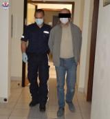 Powiat chełmski. 58 -letni mężczyzna pomagał w pracach remontowych i molestował nastolatki.