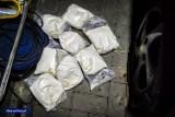Kujawsko-Pomorskie. Kontrabanda z Holandii, amfetamina w kołach i w... kanapie. CBŚP wykryło przemyt narkotyków