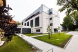 Beskidzkie Centrum Onkologii w Bielsku-Białej wygląda zachwycająco. Za nami otwarcie nowego budynku. Niesamowity efekt!