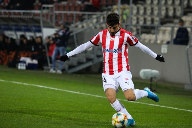 Sergiu Hanca wierzy, że najbliższy sezon będzie dobry dla Cracovii