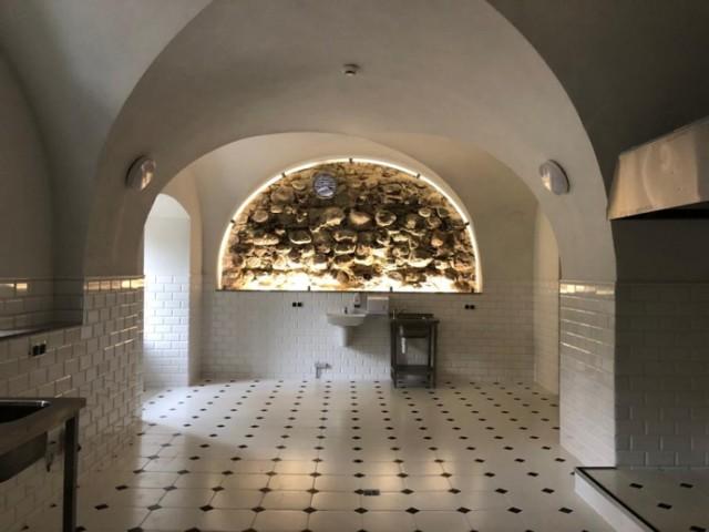Klasztor Magdalenek w Szprotawie jest jednym z najpiękniej wyremontowanych obiektów w Polsce